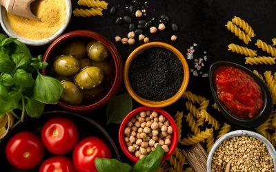Lezing natuurlijke voeding