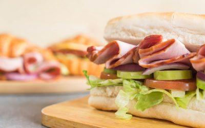 Ontbijt – brunch- & lunchgerechten