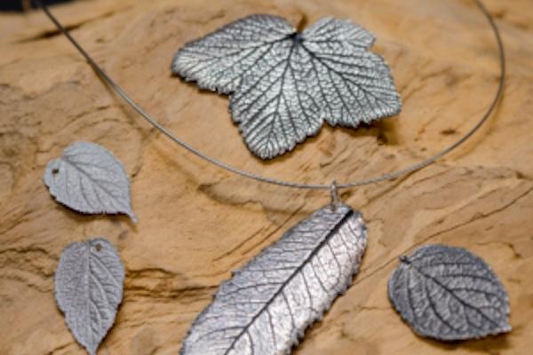 Workshop zilveren sieraad maken (hanger)