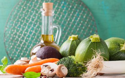 Vegetarisch koken en eten